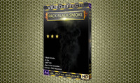 FUMEFX Black Smoke PACK