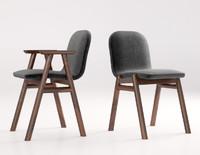 Jardan Bay armchair