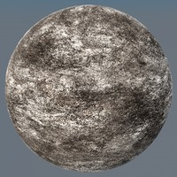 Rock Shader _ Full Render Collection Catalog