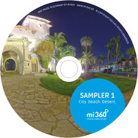 mi360 SAMPLER 1 City Beach Desert