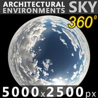 Sky 360 Day 003 5000x2500