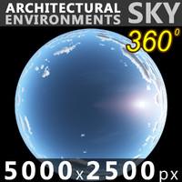Sky 360 Day 015 5000x2500