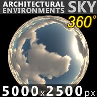 Sky 360 Day 018 5000x2500
