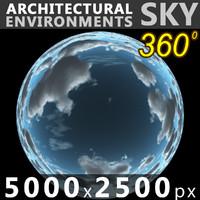 Sky 360 Day 026 5000x2500