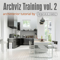 The Archviz Training vol. 2