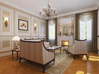 max classic interior living