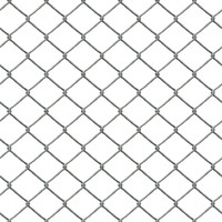 Fence 2 | Tileable | 2048px