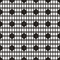 Grate 6 | Tileable | 2048px