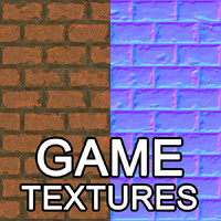 Free game textures