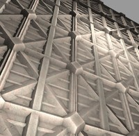 Metal Plate 11 | Tileable | 2048px