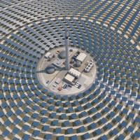 Thermo Solar PowerPlant