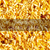 Rice pea texture 02