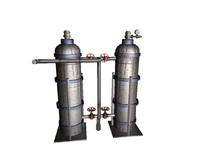 3d model gas ballons