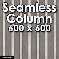 Building 007 - Column