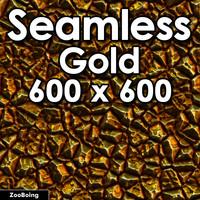 Metal 095 - Gold