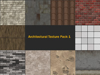 Complete Texture Pack 1