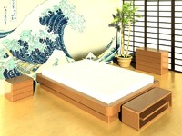 Bedroom_Nihon
