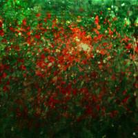 Digital Artwork_Flowers_6