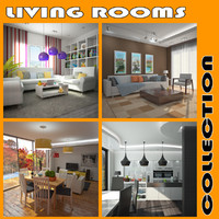 living rooms max