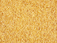 Crushed wheat 05