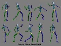 Dance Disco Funk Pack