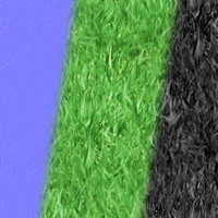 Tileable GRASS 3 (seamless; Diff + Spec + Norm)