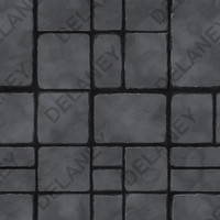 Hand Painted Textures Fully Tileable