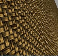 Weave 5 | Tileable | 2048px