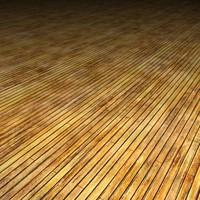 Old Wood Floor 1-5