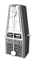 metronome 3d max