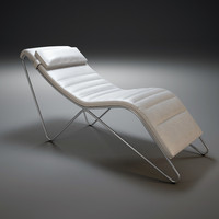3d deck chair-2