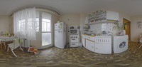 Room - Kitchen HDR