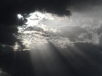 Sun Rays 02