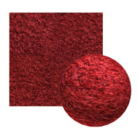Seamless Carpet Red