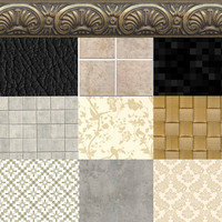 16 basic texture for home interior