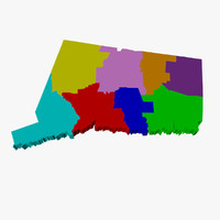 maya counties connecticut