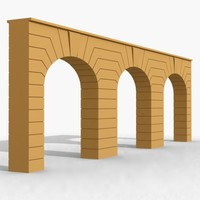 arches dxf