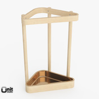 3ds artek umbrella stand