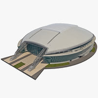 3ds cowboys stadium 1
