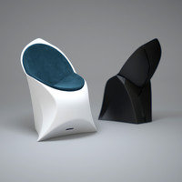 max flux-chair