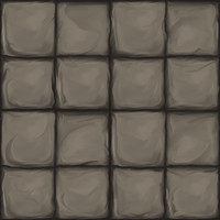 Rock Tile RC