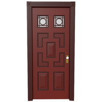 3d door panels decorative