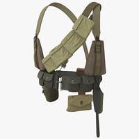 WWII Field Gear