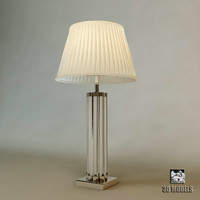 3d lamp table longchamp