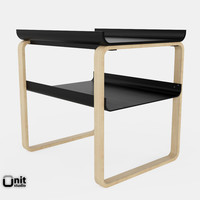 3d artek table 915