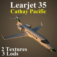 learjet cpa aircraft max