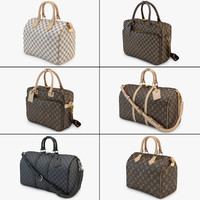 Collections Louis Vuitton 02