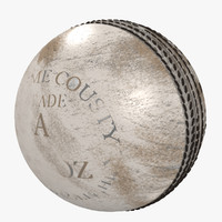 white cricket ball old 3ds