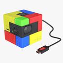 mini projector 3D models