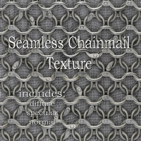 Seamless_ chainmail_texture